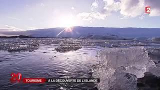 La révolution touristique et économique de l'Islande