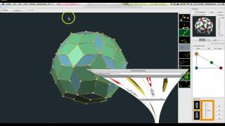PART 2 Building the Rhombic Enneacontahedron