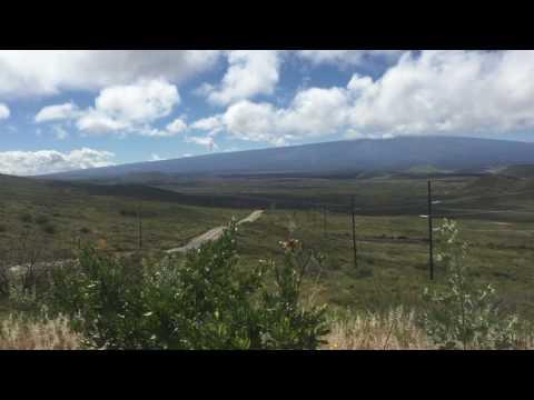 1:01 - Hawaii: Big Island/Mamalahoa Highway
