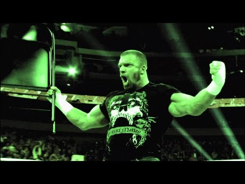The Completists' Guide To Triple H's Entrance Themes: WWE Playlist
