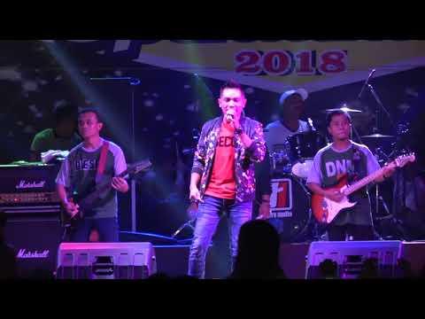Gery Mahesa - Ampunilah NEW Pallapa LIVE Semarang Fair 2018