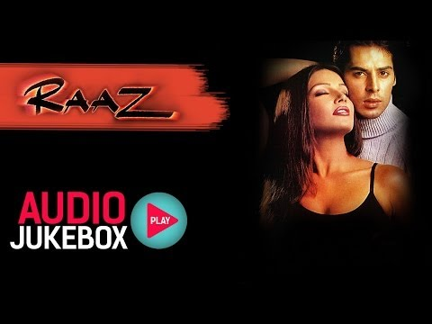 Raaz Jukebox  Full Album Songs  Bipasha Basu, Dino Morea, Nadeem Shravan