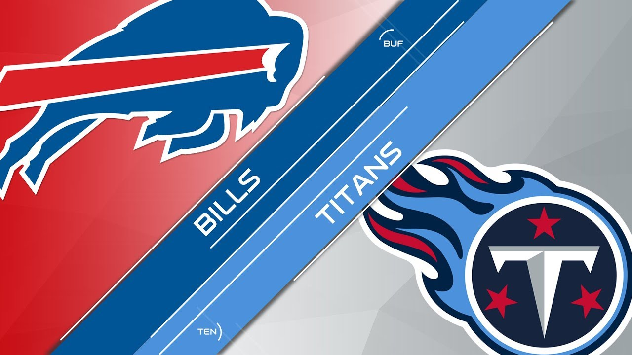 Buffalo Bills Vs Tennessee Titans – Game Day Preview: 10.13.2020