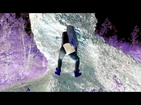 Twerk dance by ButterflY   DVBBS & Borgeous -- Tsunami (LOOKAS x HLTR$KLTR Remix)