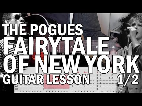 Jam 23 Fairytale Of New York by The Pogues, and Molly Malone