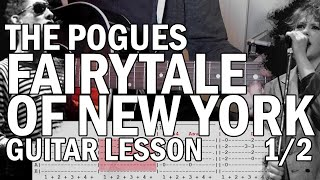 jam 23 fairytale of new york by the pogues and molly malone