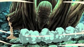 Naruto: Shippuden Episode 392 AMV