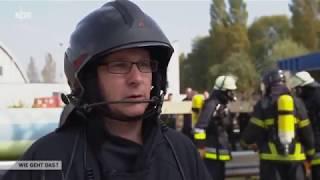 112 Berufsfeuerwehr Hamburg DOKU 2017 Neu