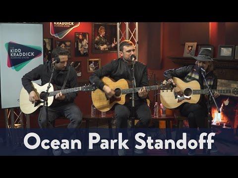 Ocean Park Standoff -