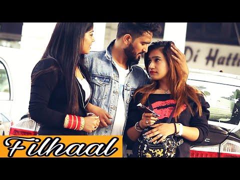 Prank On Rits Dhawan 3 | Filhaal | BPraak | jaani| Yash Choudhary