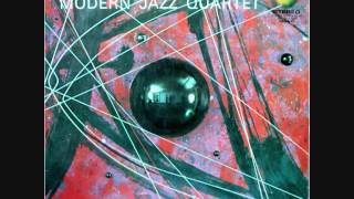 The Modern Jazz Quartet - Space [1969] (Full Album, HQ)