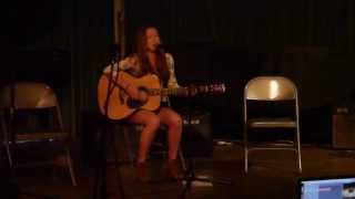 One Foot in Front of the Other- Original song by Veronica Stewart-Frommer