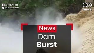 Kenya Dam Burst