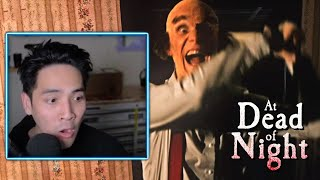 Checking Into A Haunted Hotel (AT DEAD OF NIGHT PT. 1)