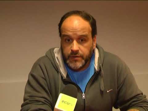 VIERNES 04 05 18   DAVID MARCONI   CUARTO INTERMEDIO CON LA NEGOCIACION DE AGENTES DE TRANSITO