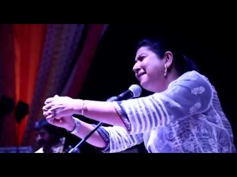 Download Zila Khan   Ghazal   Dashte Tanhai Live