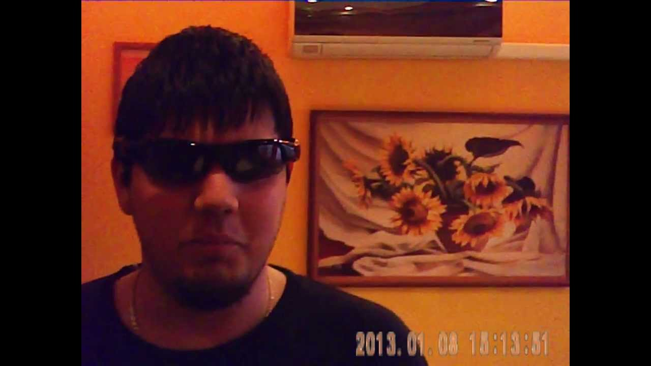 Kém napszemüveg videó minőség teszt - SPY Sunglasses Video Quality Check 1f02d417d1