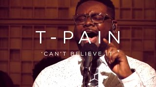 T-Pain: Can