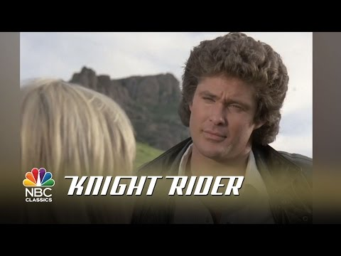 Knight Rider - Ladies' Man | NBC Classics from YouTube · Duration:  1 minutes 31 seconds