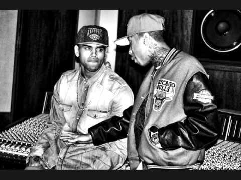 Tyga & Chris Brown - Wonder Woman