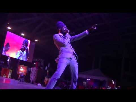 Sizzla Blast The Music Industry For Being Manipulated By Cor