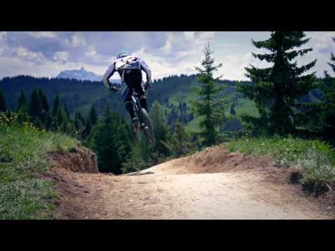 Clip Les Gets Bikepark