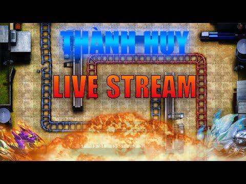 Bang Bang trên zing me - Stream BangBang #24 Test Tank Uchiha Sasuke