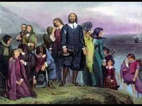 relationship between william bradford and the native americans