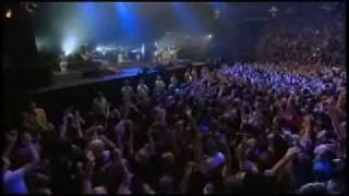 The Courteeners - Sycophant - Live M.E.N. Arena 2010