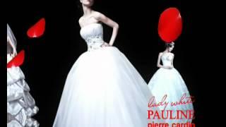 Свадебные платья в Cалоне PAULINE