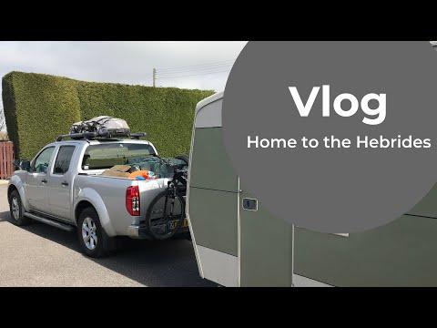 Heading Home To The Hebrides Pt1: Folkestone To Glasgow Via Peterborough