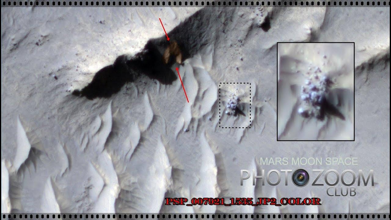Mars 2016.. MONOLITH ON MARS ? Ancient history on Mars ...