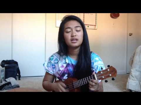 Love Me Like You Do - Ellie Goulding (cover)