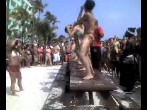 Fort Myers Beach(spring Break 2009-3)