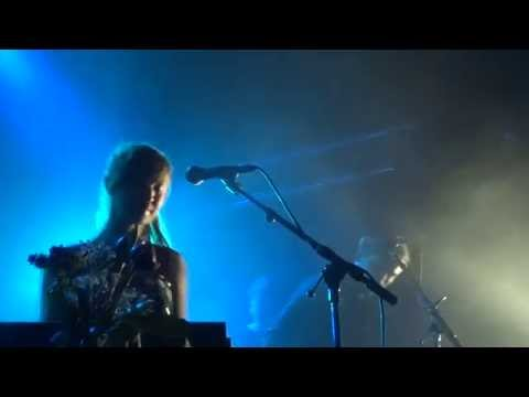 Liza&Kay - Deine Kammer - Live @ Knust, Hamburg - 06/2015