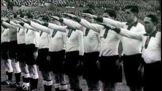 Фашизм и футбол