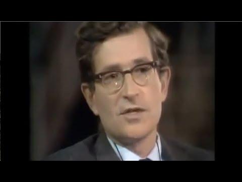 Noam Chomsky - Legal vs Illegal