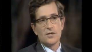 Noam Chomsky - Legal vs Illegal Thumbnail
