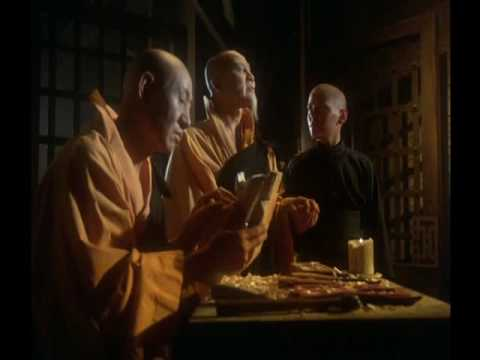 Kung Fu - The Stonecutter