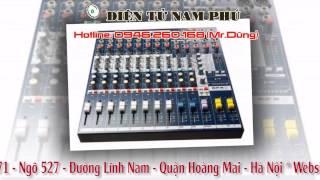 Điện tử Nam Phú (Video Demo) Design by Karaoke SapKTV thumbnail