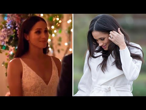 Meghan Markle exits TV show Suits with a wedding
