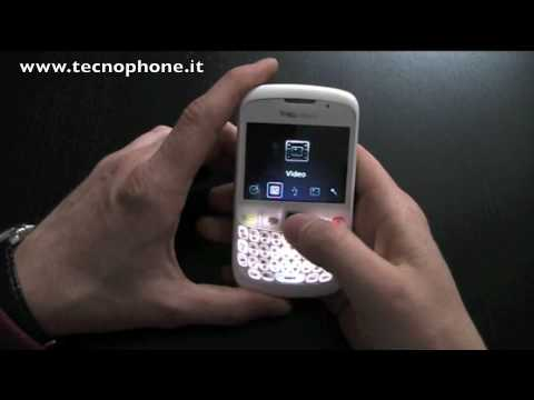 Video Recensione BlackBerry Curve 8520