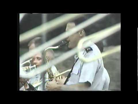 18th Army Band Summerfest 1988 Scene 8