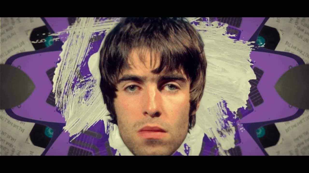 SUPERSONIC   OFFICIAL OASIS DOCUMENTARY FILM TRAILER [HD]