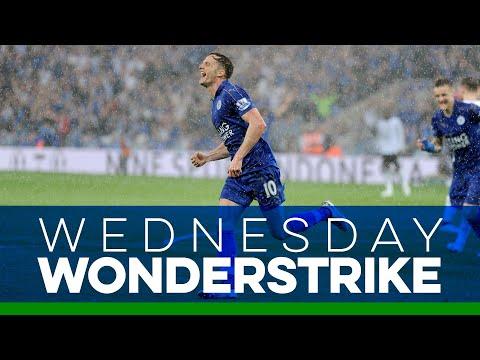 Wednesday Wonderstrike: Andy King vs. Everton