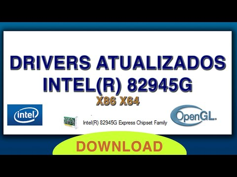 Download Drivers Intel 82945G X64 E X86