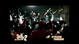 Step Up 2 The Streets (2008 Movie) Music Video Mashup - Robert Hoffman, Briana Evigan