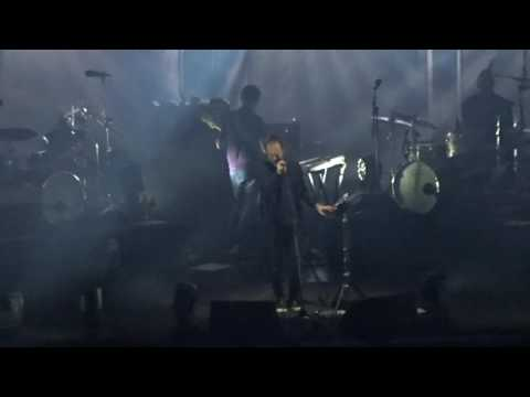 RADIOHEAD LIVE FULL CONCERT (1080p) @ Palacio de los Deportes Mexico City October 3rd 2016