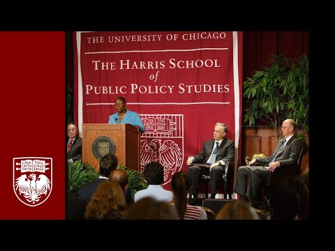 Richard M. Daley and Karen Freeman-Wilson Announce New Initiative with the University of Chicago