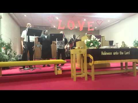Love Sunday- Praise session Sunday Feb 14 2016